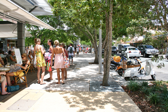 Where To Shop For Luxury Goods in Noosa