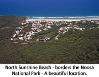 Sunshine Beach Accommodation Tips