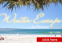 WINTER SPECIAL - 15% OFF - Valid 19/4/15 - 31/7/15 (excludes school holidays) - Promo Code: WINTER15